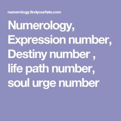 Numerology personality number 8 image 1