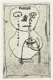 Louise Bourgeois, Vase Of Tears