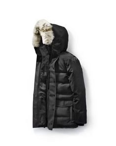 Canada Goose | Clarence Coat Black Label for Men | Lyst