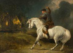 Scottish cavalry