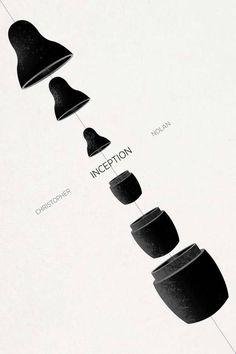 30 magistrale en zeer mooie designversies van beroemde filmposters | Flabber