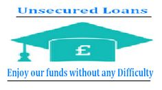 Unsecured loans are special type of funds designed for the permanent citizens of the United Kingdom who are looking for financial assistance, but don't have anything for pledging as collateral.