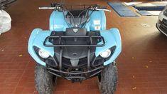 Yamaha Grizzly 125ccm Quad ATV