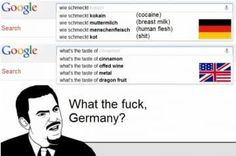 54 photos that perfectly summarize what it's like to live in Germany - Zitate - Humor Funny Pins, Funny Cute, Funny Jokes, Hilarious, Funny Stuff, Random Stuff, Very Funny Pictures, Funny Photos, Hilarious Pictures