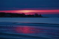 Sunrise Kennebunkport, Maine