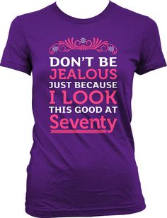 70th Birthday Gift Ideas For Women 70th by Cheerstomoreyears