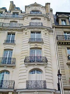 Paris's hidden gems.