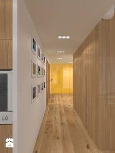 Hol / Przedpokój styl Minimalistyczny - zdjęcie od FABRYKA WNĘTRZ - Hol / Przedpokój - Styl Minimalistyczny - FABRYKA WNĘTRZ Divider, Room, Furniture, Design, Home Decor, Living Room, Bedroom, Decoration Home, Room Decor