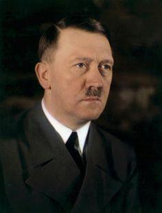Héroes de Guerra: - Enigmas de la Historia I: El color de ojos de Adolf Hitler -