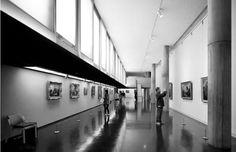 National Museum of Western Art, Tokyo Japan (1960) | Le Corbusier | Photo © Xia Zhi