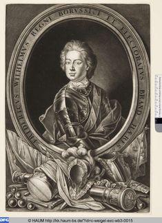Friedrich Wilhelm I, Buddha, Statue, Painting, Art, Art Background, Painting Art, Kunst, Paintings