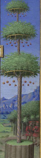 Grandes Heures d'Anne de Bretagne. 1684