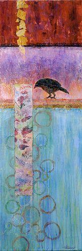 Lynnda Tenpenny - Mixed Media Art ...BTW,Check this out: http://artcaffeine.imobileappsys.com