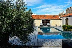 17 - Charente Maritime - Superb restored Oyster Farmer's house - Ile d'Oléron
