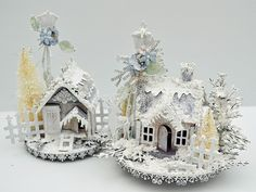 Suits Me To A 'T': A Winter Christmas Wonderland