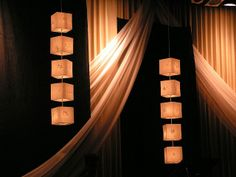 Lakeview Church's stage by Jordon, via Flickr