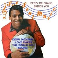 Love makes the world go round by Degzy Delgrano on SoundCloud