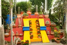 Frida Kahlo Exhibit at the New York Botanical Gardens - Gucci, Fashion, Art