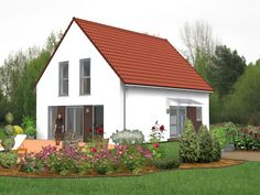 #Einfamilienhaus Area 104 - Mehr Infos unter: www.herwig-haus.de