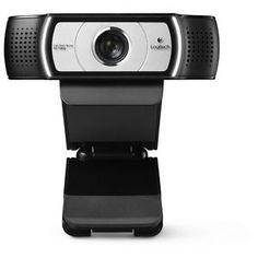 Logitech-C930e-HD-1080p-4x-Zoom-Webcam-960-000971-Brand-New-Free-Shipping