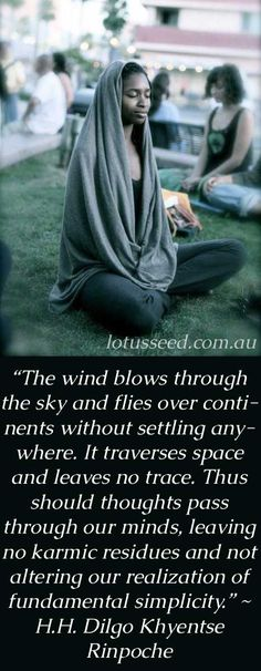 Dilgo Khyentse Rinpoche Buddhist Zen quotes by lotusseed.com.au