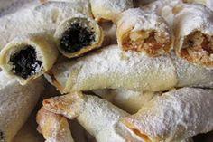 Gourmet Recipes, Sweet Recipes, Cake Recipes, Dessert Recipes, Cooking Recipes, Hungarian Desserts, Hungarian Recipes, Twisted Recipes, Buzzfeed Tasty