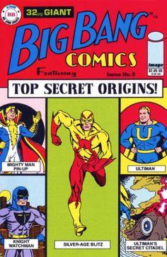 Image Comics, Dc Comics, Comic Book Covers, Comic Books, Avengers Alliance, Legion Of Superheroes, Top Secret, Splash Page, Superhero Characters