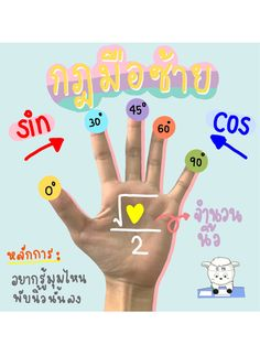 Math Notes, Science Notes, Life Hacks For School, School Study Tips, Thailand Language, Learn Thai, Medicine Student, Math Notebooks, Good Notes