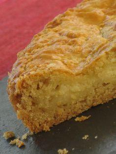 Gâteau Basque au Thermomix - Patio'nnement cuisine