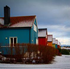 Kristiansund Kristiansund, Norway Fjords, Wonders Of The World, Iceland, Cruise, Cabin, Adventure, House Styles, Lp