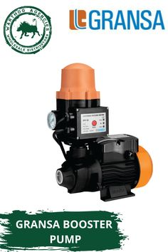 A water booster pump provides pressure to move water from a storage tank to your home or office. Check out our video and see how our Gransa Booster Pump can benefit you. #funfactfriday #waterpump #boosterpump Fun Fact Friday, Benefit, Pumps, Storage, Water, Check, Purse Storage, Gripe Water, Pumps Heels