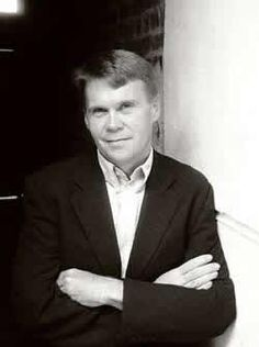 Mark Childress, novelist, who also was a reporter for The Birmingham News, Features Editor of Southern Living magazine