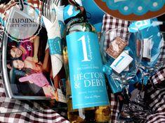 Es tu aniversario? O simplemente ganas de celebrar con esa persona especial?... Una canasta picnic es una gran idea!