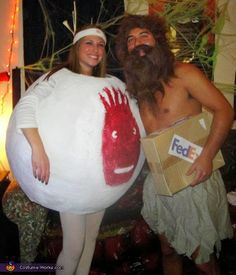 Funny and Cool Halloween Costumes 2013: More Halloween Costumes