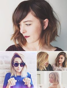 Looking For Hairspiration.