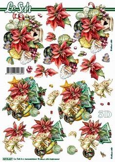 Nieuw bij Knutselparade: 5021 Le Suh knipvel kerst 8215 627 https://knutselparade.nl/nl/kerstmis/74-5021-le-suh-knipvel-kerst-8215-627.html   Aanbiedingen, Knipvellen, Kerstmis -  Le Suh