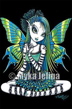Myka Jelina