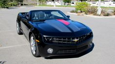 Top 5 #Convertibles for an End of #Summer Drive - Convoy Auto Repair