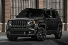 New 2017 Jeep Renegade Deserthawk to Debut at L.A. Auto Show - https://carparse.co.uk/2016/11/10/new-2017-jeep-renegade-deserthawk-to-debut-at-l-a-auto-show/