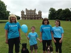 AN EIGHT-year-old Ashbourne boy has taken on a fund-raising walk after being diagnosed with Type 1 diabetes.