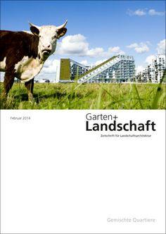 Garten + Landschaft. Nº 2 / 2014.  Sumario: http://www.garten-landschaft.de/archiv/zeitschrift/garten-landschaft-2-2014.html Na biblioteca: http://kmelot.biblioteca.udc.es/record=b1179693~S1*gag