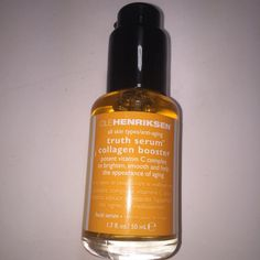 Ole Henriksen Truth Serum Vitamin C Collagen Booster, $48 | 21 Amazing Skincare Products You Should Actually Buy From Sephora