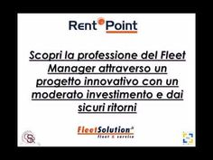 ▶ RENT POINT FRANCHISING