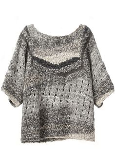 If we go to europe for our honeymoon, I will need an isabel marant sweater for sure.