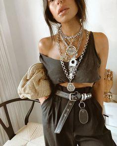 Estilo Fashion, Look Fashion, Autumn Fashion, Looks Street Style, Looks Style, My Style, Chic Outfits, Fashion Outfits, Womens Fashion
