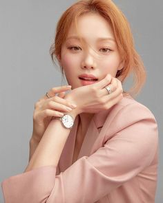 Complete your look like All online orders are shipped out as usual. Due to complications from some. Korean Star, Korean Girl, Korean Actresses, Korean Actors, Guys And Girls, Kpop Girls, Daniel Wellington Petite, Cute Selfie Ideas, Lee Sung Kyung