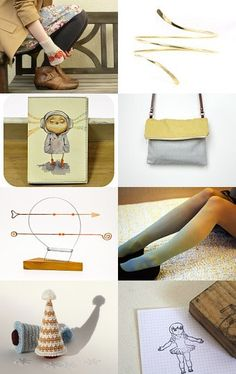 Lovely today finds by Maria on Etsy--https://www.etsy.com/shop/cuprum29