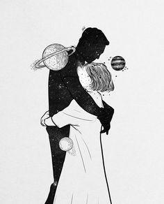 Digital designer and illustrator Muhammed Salah. Muhammed Salah is a 27 years old artist, illustrator, art director, digital designer and graphic designer. Tattoo Drawings, Art Drawings, Drawing Art, Muhammed Salah, Framed Art Prints, Canvas Prints, Love Art, Drawing Sketches, Illustration Art