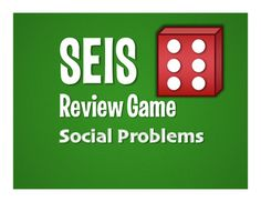 Note: These materials were prepared by an individual and have neither been developed, reviewed, nor endorsed by Houghton Mifflin Harcourt Publishing Company, publisher of the original AVANCEMOS work on which this material is based.SEIS! (Six!) is an easy review game that reviews unit-aligned vocabulary and grammar.