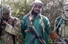Girls Kidnapped by Boko Haram in Nigeria already Married Off #BokoHaram #BringBackOurGirls #uthestory